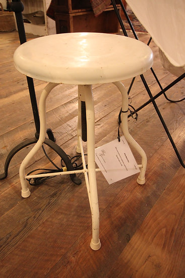 SOLD - Medical Stool