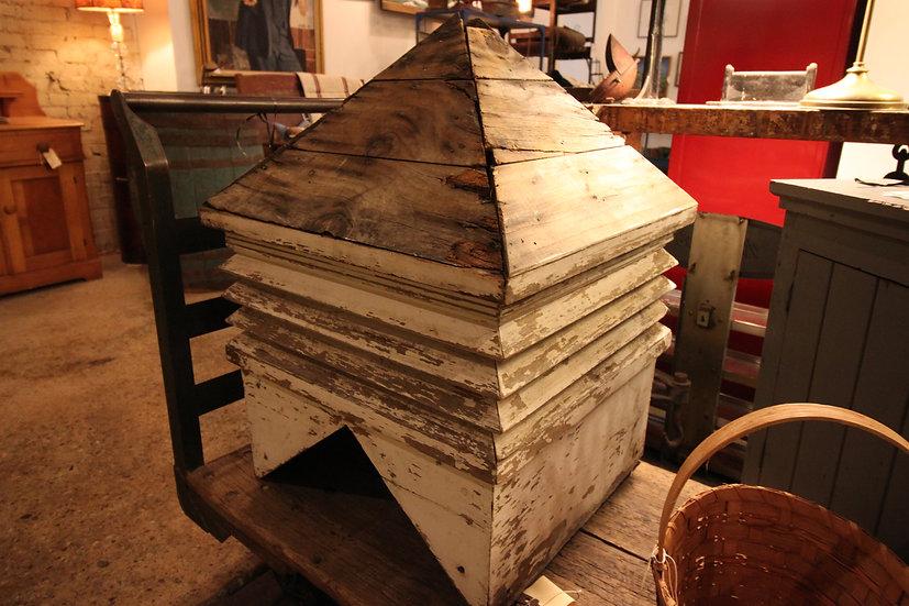 Antique Cupola