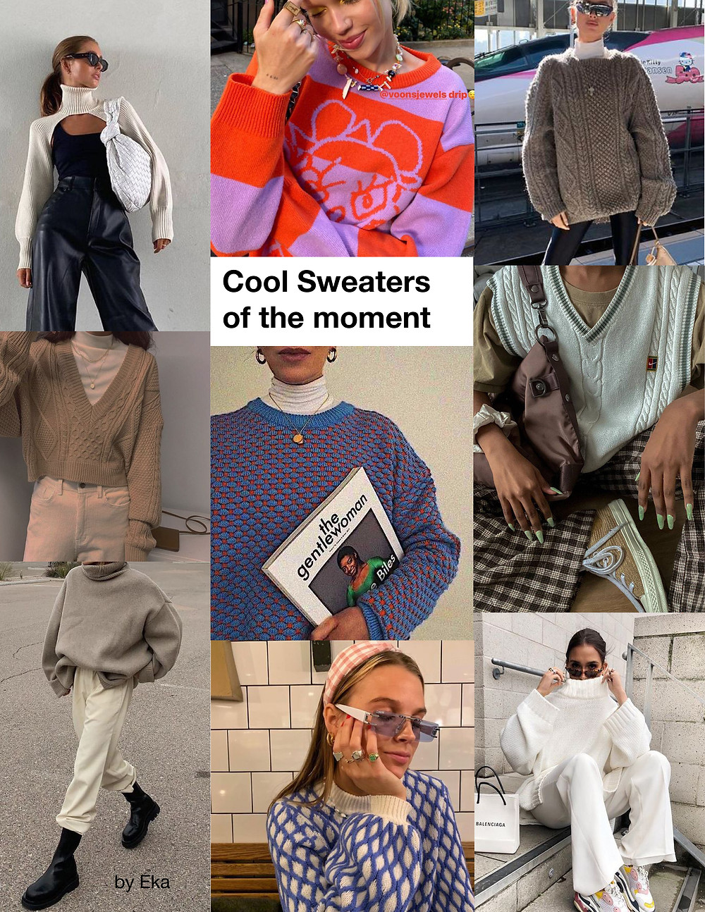 sweater, knits, beige, shopping, must have, outfits, trendy