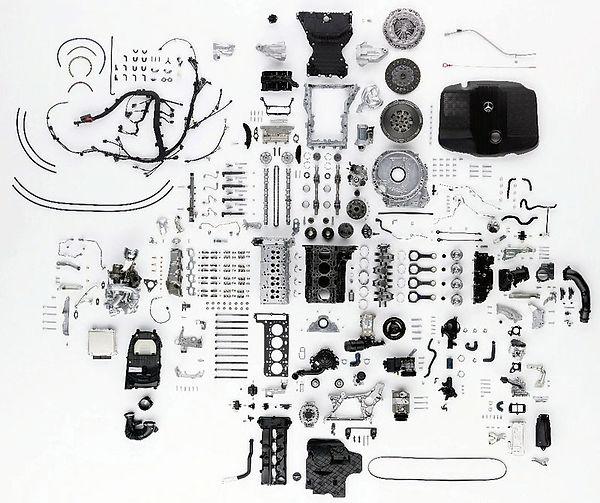Mercedes OM651 MB GT centre Mercedes reparation moteur 220cdi