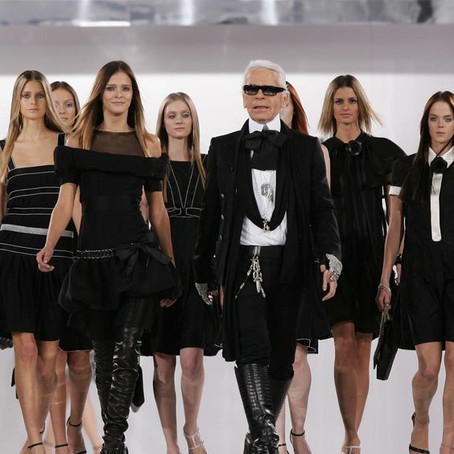 How and why watching fashion shows?