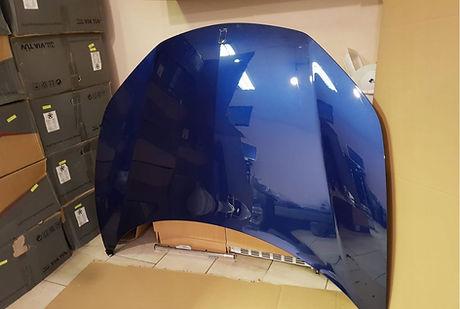 ferrari italia bleu f458 capot mbgtcentr
