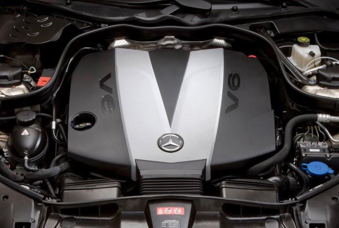 Specialiste reparation moteur Mercedes 94