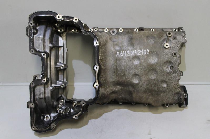 Mercedes OM642 A6420142102 carter huile