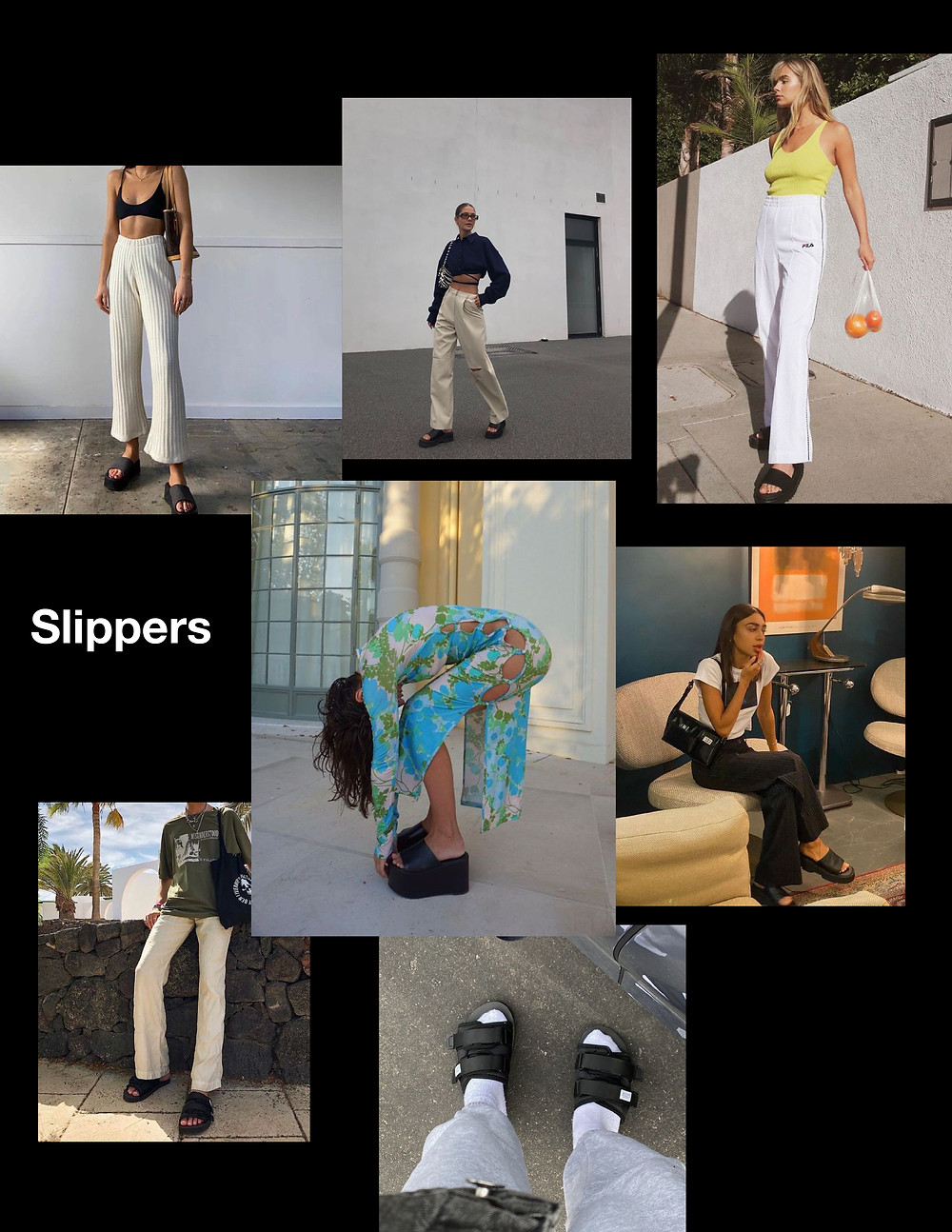 Slippers shopping guide