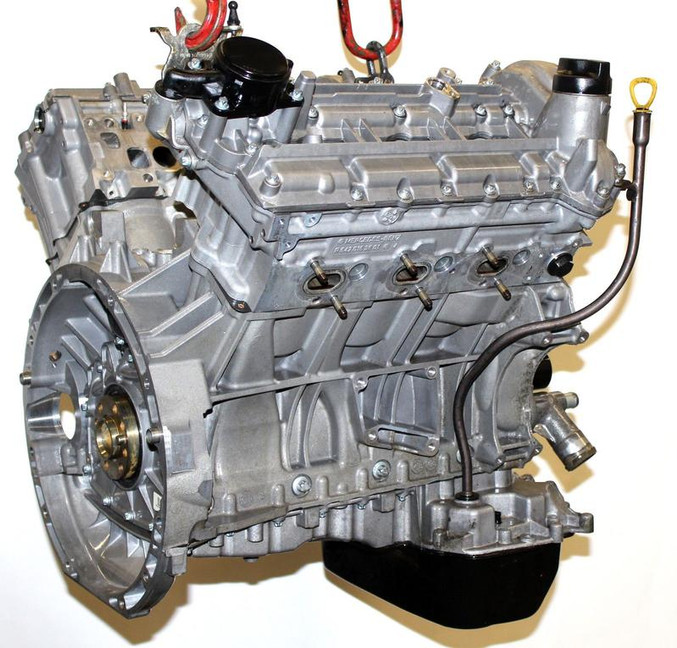 MB GT centre Mercedes Saint maur des fosses reparation moteur om642