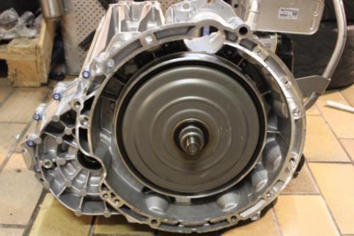 DSG boite de vitesse mercedes CLA A B GL