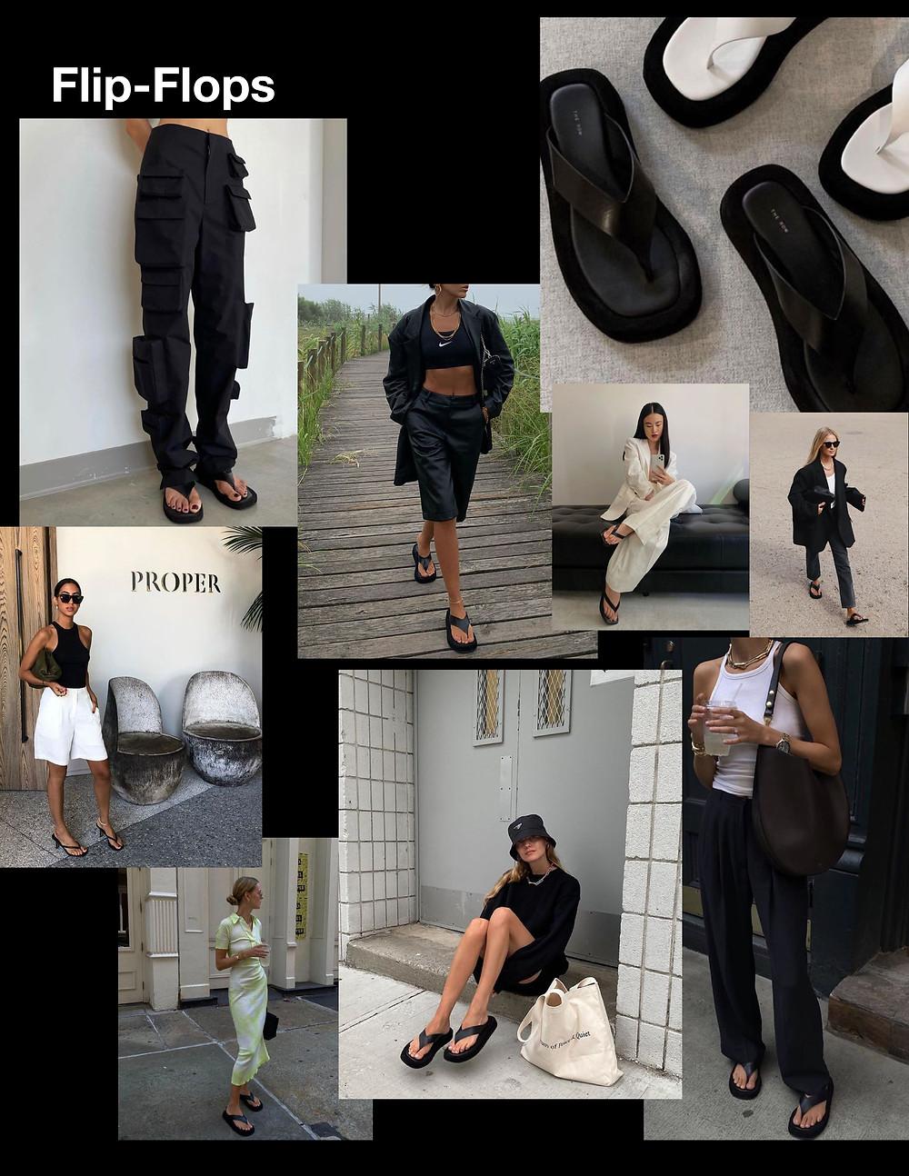 flip flops, platform flip flops, shopping, style, cute summer shoes