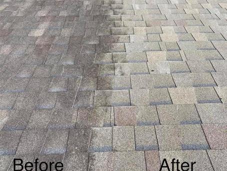Roof Cleaning Corpus Christi