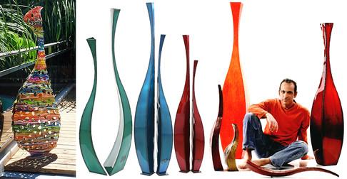 JOJO's Vases