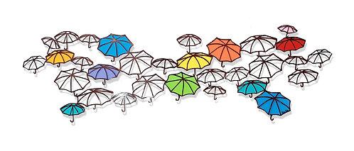 מטריות (לרוחב)