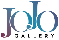 JOJO gallery new logo