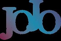 JOJO gallery new logo