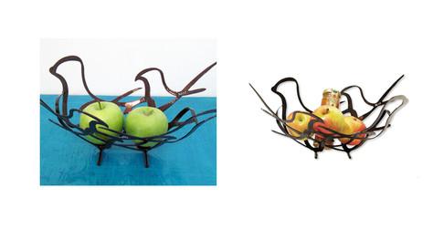 """Basket of Birds"""