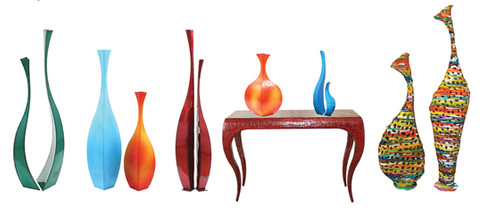 Jojo's Vases Collection