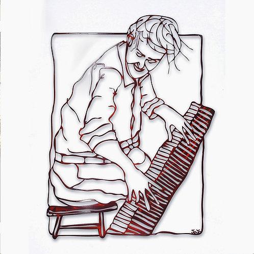 פסנתרן