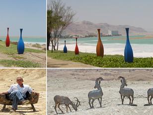 אומנות במדבר