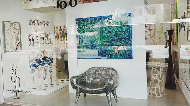 JOJO Gallery Tel Aviv 2019