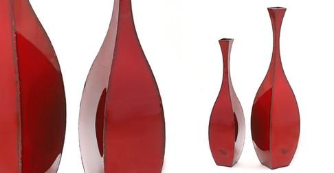 """""""Mars"""" vases"""