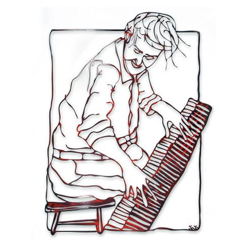 """Pianist"""