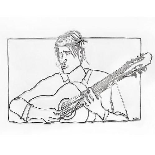 גיטריסט