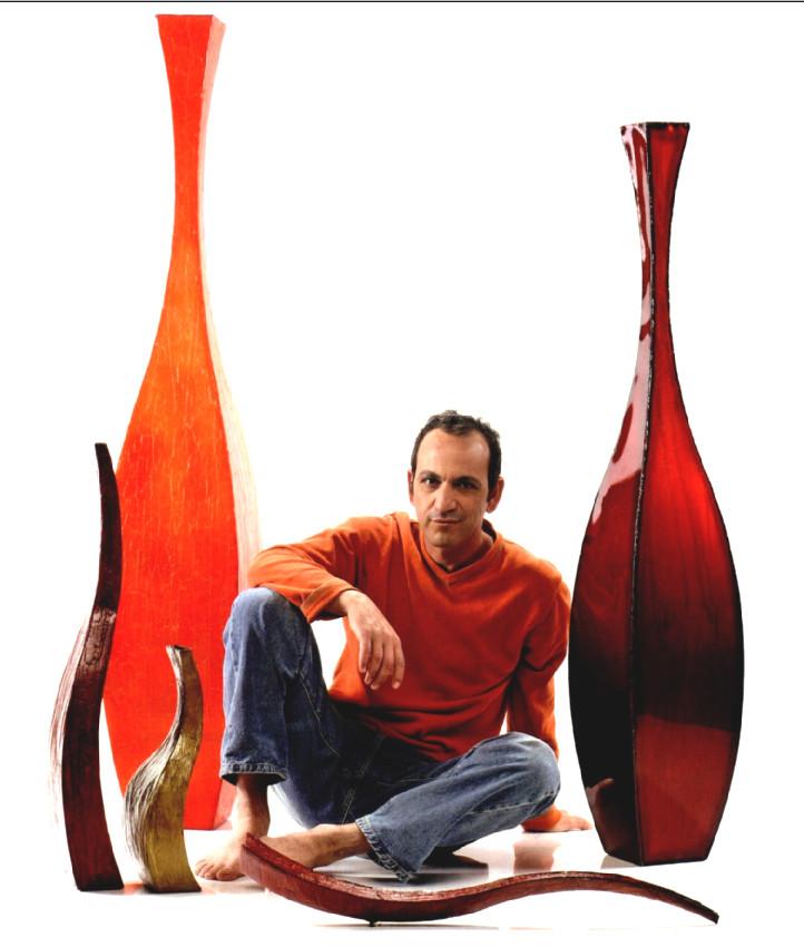 Interio Design Magazine