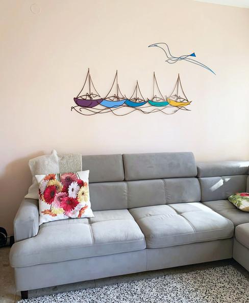 סירות ואלבטרוס