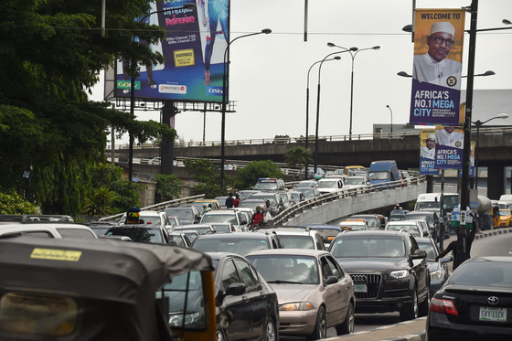 "BEATING THE ""LAGOS TRAFFIC"" USING MICROSOFT OFFICE 365"
