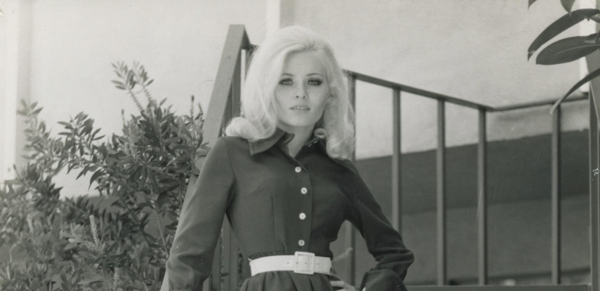 """Marquita_1960""""s L.A."""