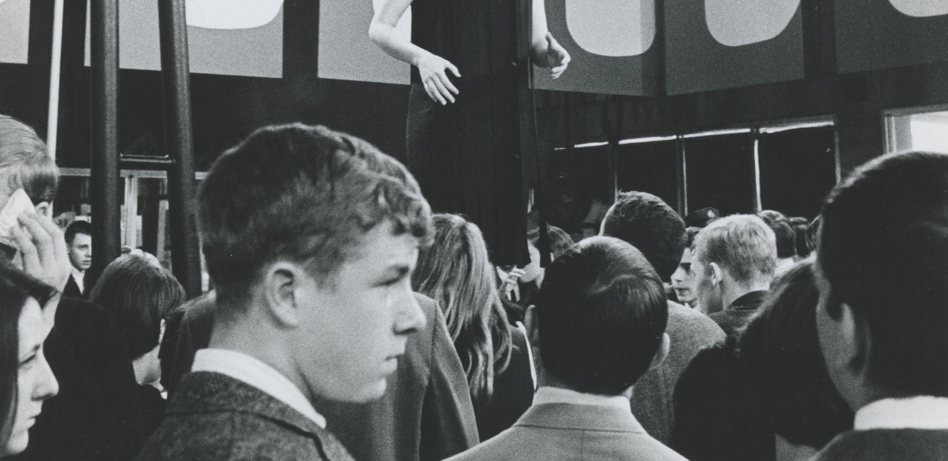 "Marquita__Jerry Blavit TV show 1960""s"