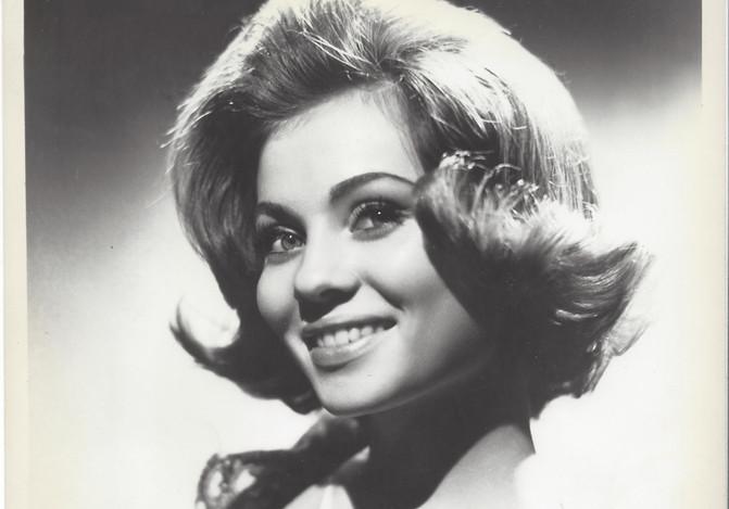 "Marquita_Mia Morrell 1960""s"