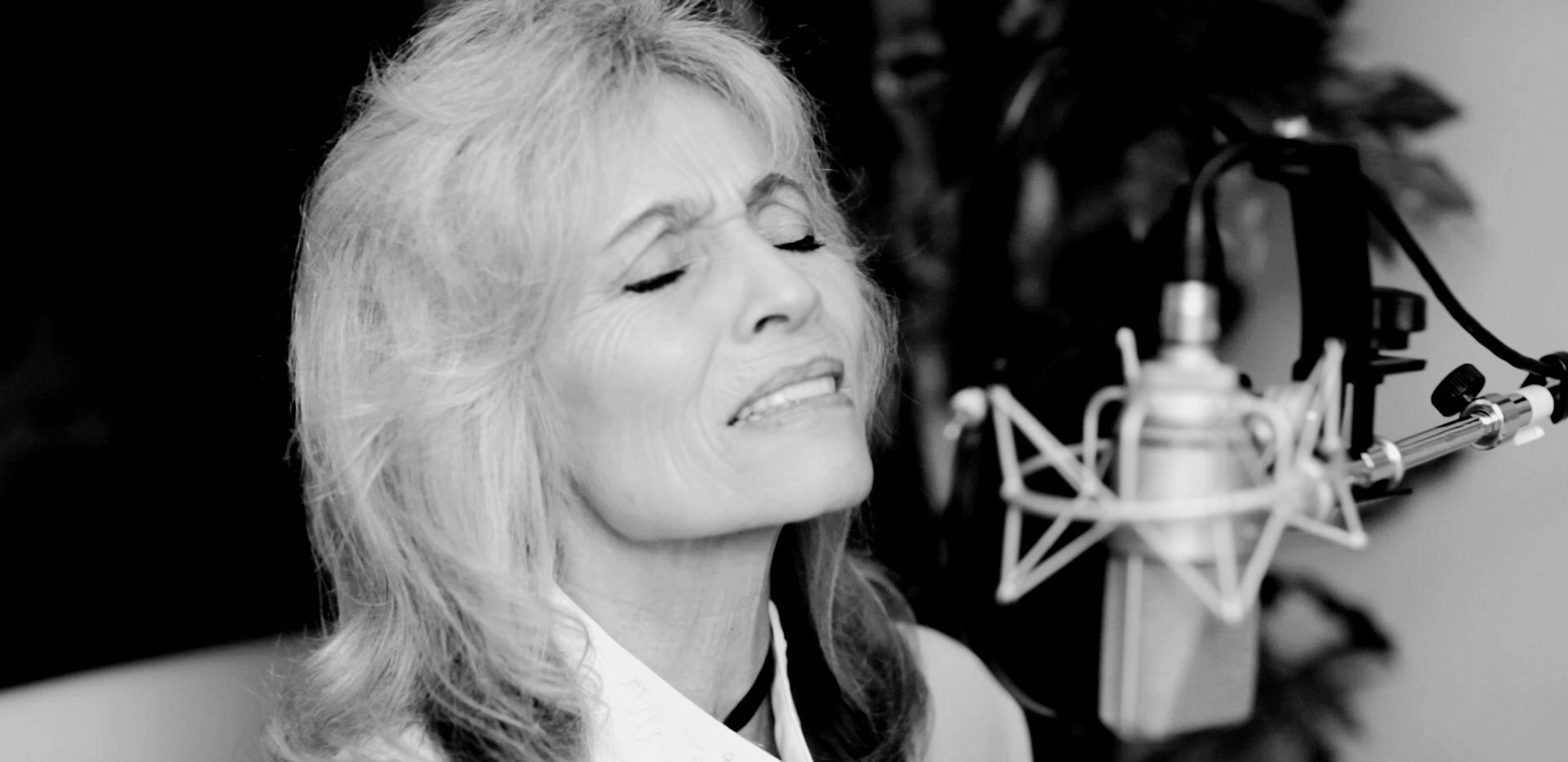 """Marquita_recording original """"Christ"""""""