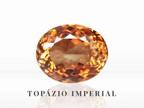 TOPÁZIO IMPERIAL