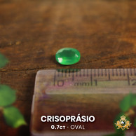 Crisoprásio