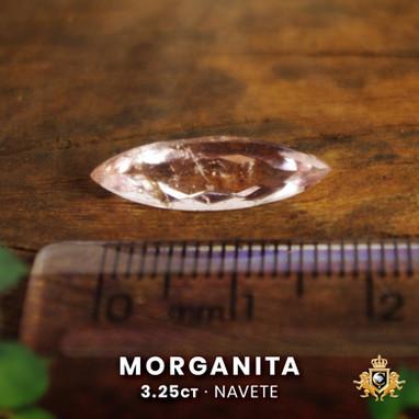 Morganita