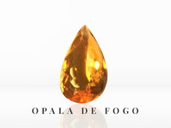 OPALA DE FOGO