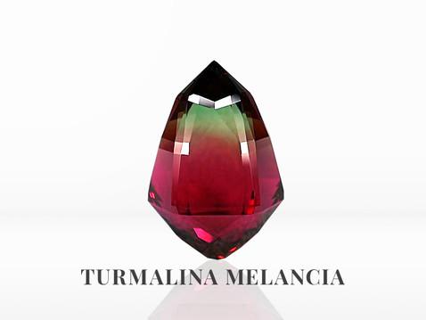 TURMALINA MELANCIA