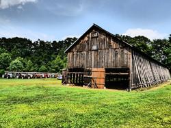 East Barn