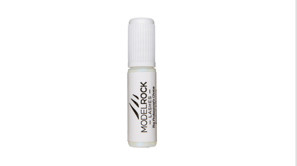 MODELROCK - Lash Adhesive Clear 'Latex Free' 1gm