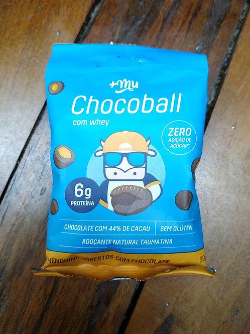 1 Chocoball +Mu