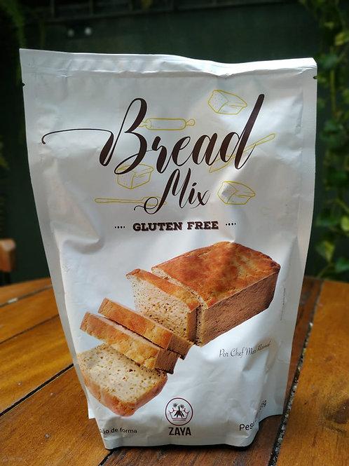 Zaya Bread Mix