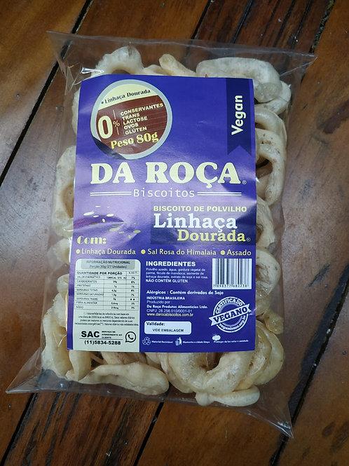 Biscoite de polvilho - DA ROÇA