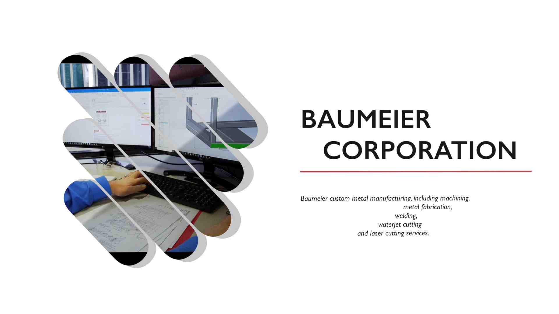 Baumeier Corporation