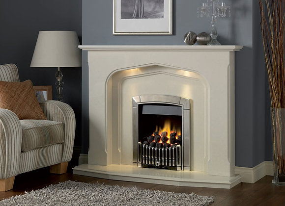 Lydford Marble Fireplace