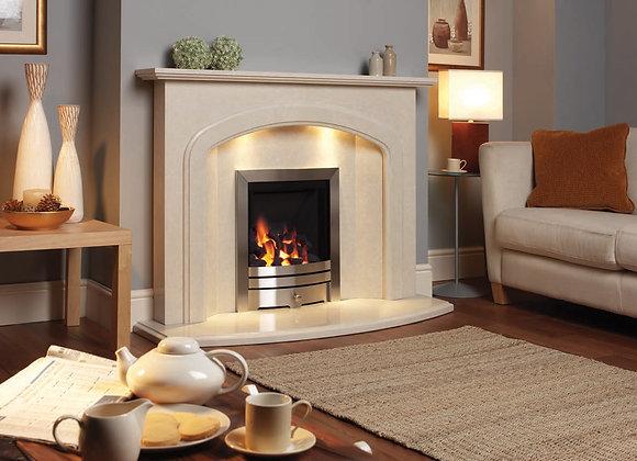 Walworth Marble Fireplace