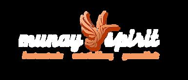 Logo munay spirit