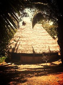 Maloka von aussen, Centro Situlli