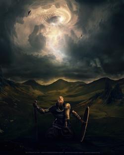 O'Mighty Odin