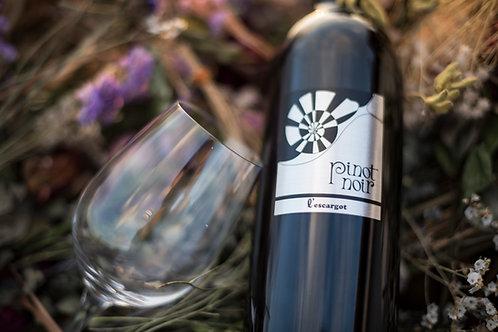 ピノノアール 2014  Pinot Noir 2014