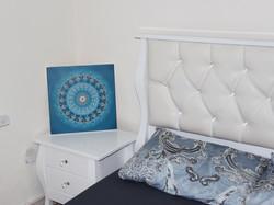 תמונה לחדר שינה, מנדלה 30